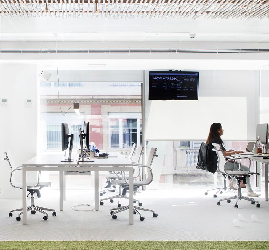 Start-Up - 800 m2