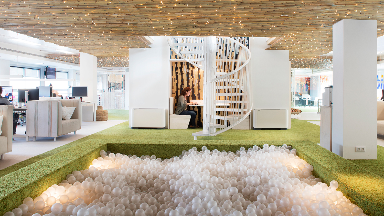 Publicity Agency - Barcelona - 800 m2
